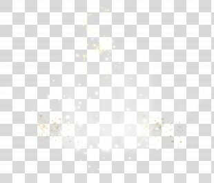 White Pattern - Color Halo Star Effect Elements PNG