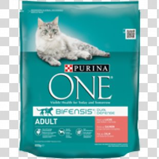 Cat Food Purina One Nestlé Purina PetCare Company - Cat PNG