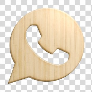Call Icon Contact Icon Logo Icon - Wood Finger PNG