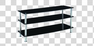TV Tray Table Furniture Living Room Shelf - Tv Cabinet PNG