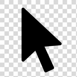 Computer Mouse Pointer Cursor Window Icon - Mouse Cursor PNG