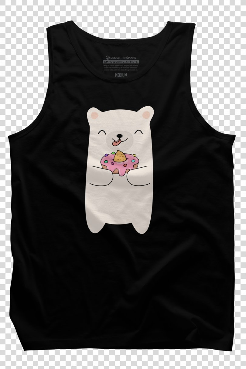 T-shirt Sleeveless Shirt Gilets Animal, Sloth Hanging PNG