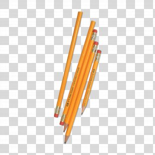 Pencil Drawing - A Pencil PNG