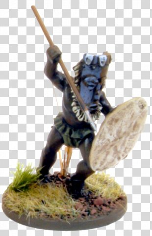 Africa Mask Cannibalism Figurine Game - Africa PNG