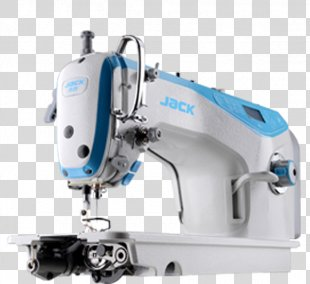 Sewing Machines Lockstitch JACK SEWING MACHINE - Hi Speed Lockstitch Sewing Machine PNG