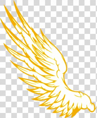 Michael Tattoo Drawing Angel - Line Drawing Wings PNG
