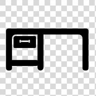 Desk Symbol - Desk PNG