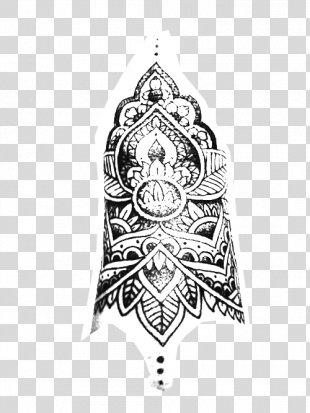 Sleeve Tattoo Drawing - Arm Tattoo PNG