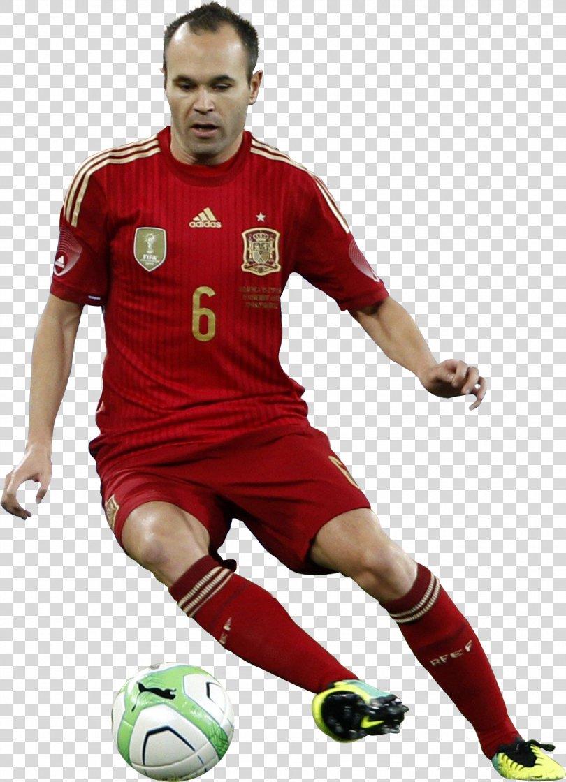 Andrés Iniesta Spain National Football Team 2014 FIFA World Cup FC Barcelona, Fc Barcelona PNG
