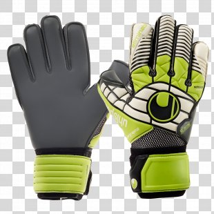 Uhlsport Guante De Guardameta Goalkeeper Glove Football - Goalkeeper Gloves PNG