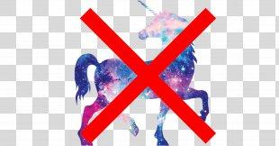 Unicorn Frappuccino Galaxy Unicorn Horn Legendary Creature - Unicorn PNG
