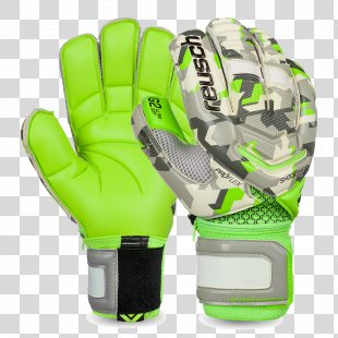 Reusch International Goalkeeper Glove Football Guante De Guardameta - Goalkeeper Gloves PNG