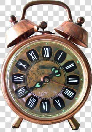 Alarm Clock Clip Art - Alarm Clock Image PNG
