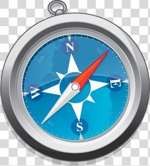 Safari Web Browser Logo Apple - Safari PNG