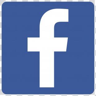 Facebook Logo Flat PNG