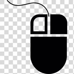 Computer Mouse Pointer Mouse Button Point And Click - Mouse Click PNG