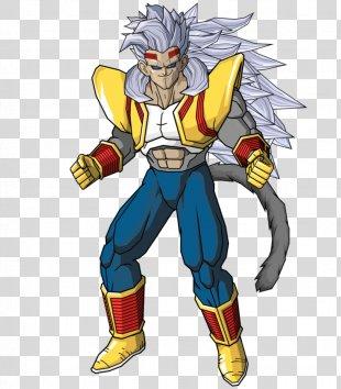 Baby Frieza Goku Vegeta Cell - Baby PNG