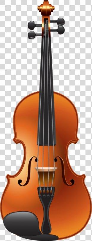 Violin Musical Instruments String Instruments Clip Art - Violin PNG