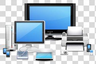 Computer Engineering Computer Software Computer Hardware - Computer PNG