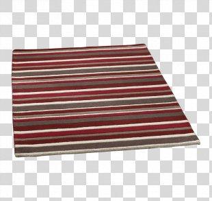 Textile Place Mats Rectangle Material - Stripes PNG