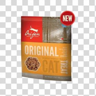 Cat Food Dog Orijen Regional Red Cat Dry Food - Cat PNG