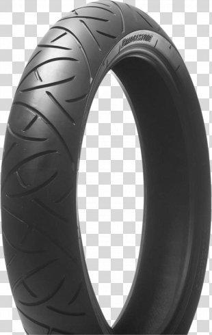 Motorcycle Tires Bridgestone Sport Touring Motorcycle - Motorcycle PNG