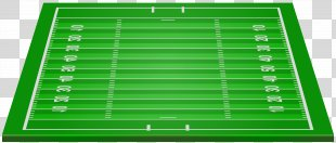 Football Pitch American Football Field Game Clip Art - Field PNG