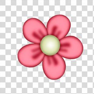 Flower Emoji Clip Art - Flower PNG