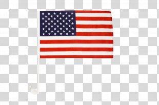 Flag Of The United States National Flag Flagpole American Flag, USA Flag - Flag PNG