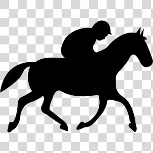 Horse Equestrian Jockey Jumping - Horse PNG