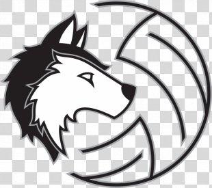 Siberian Husky Drawing Clip Art - Husky PNG
