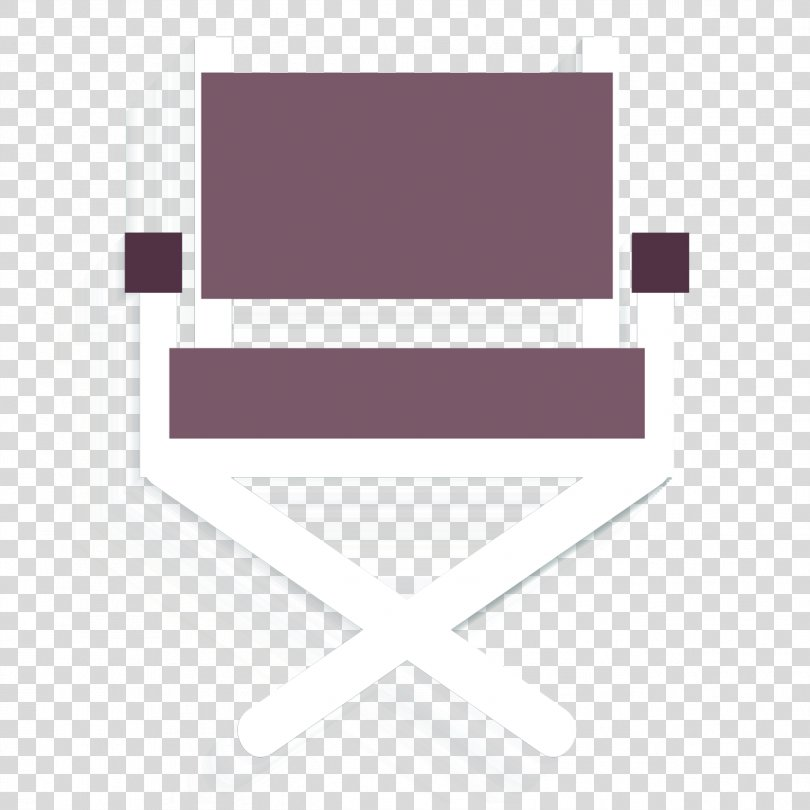 Chair Download, Vector Creative Portable Purple Chair PNG, Free Download