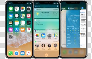 IPhone X IPhone 8 Human Interface Guidelines User Interface Design - Iphone X PNG