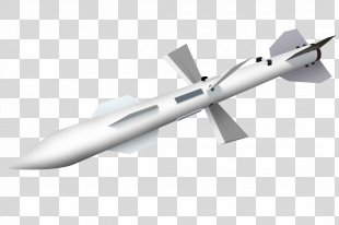 Aircraft Air-to-air Missile R-27 R-77 - Missile PNG