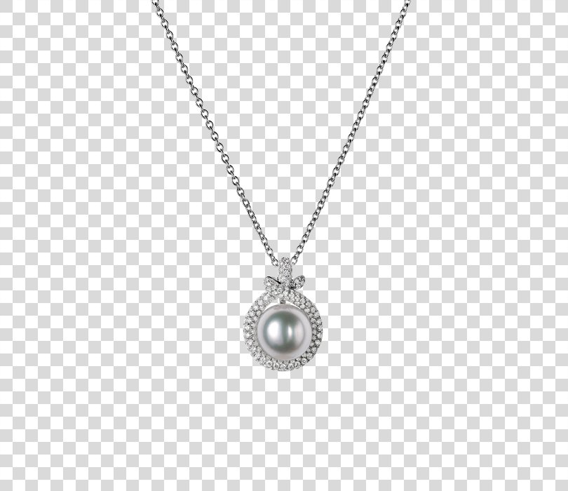 Pearl Necklace Earring Locket Jewellery, Necklace PNG