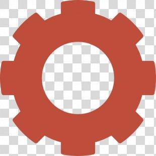 Gear Blue Clip Art - Gear PNG
