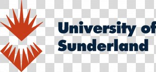 University Of Sunderland Cyprus International University Student Education - University Logo PNG