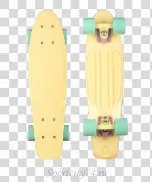 Skateboard Penny Board Cruiser Bicycle ABEC Scale - Skateboard PNG