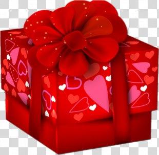 Saint Valentine's Day Massacre Gift Clip Art - Valentine's Day PNG