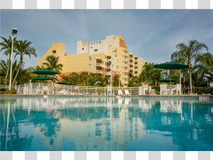 Vacation Village At Weston Fort Lauderdale Vacation Village @ Bonaventure - Vacation PNG