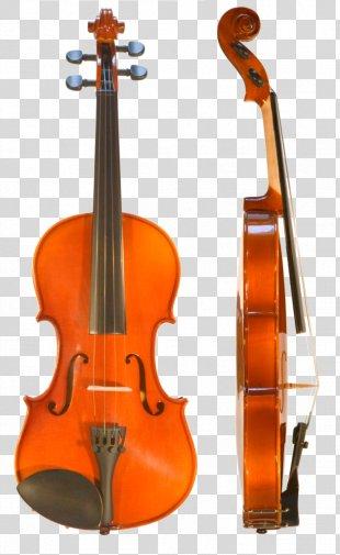 Violin Bow Viola Musical Instruments Cello - Violin PNG