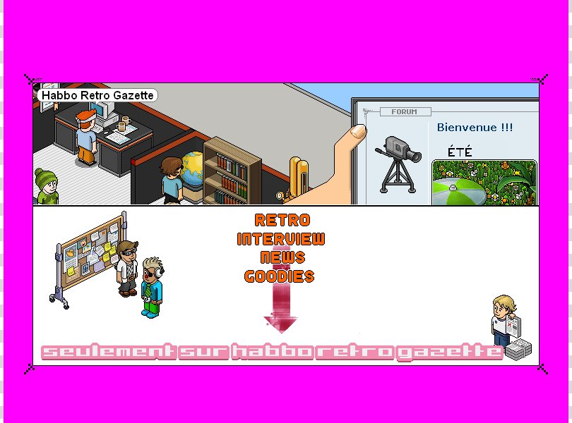 Game Habbo Technology, Technology PNG