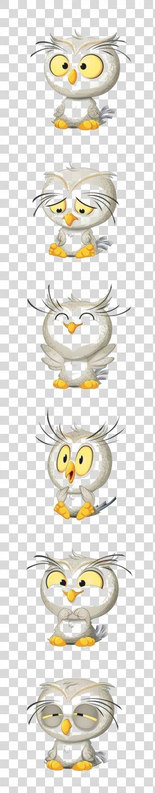 Owl Drawing Cartoon - Cartoon Owl PNG