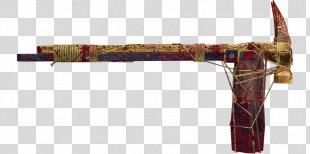 Gun Barrel Firearm Ranged Weapon Let It Die - Let It Die PNG