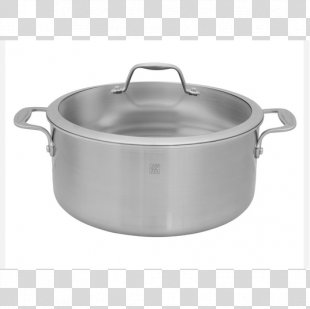 Non-stick Surface Cookware Dutch Ovens Frying Pan Zwilling J. A. Henckels - Aluminium Foil Takeaway Food Containers PNG