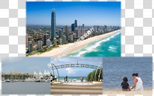 Desktop Wallpaper Luxury Residence Surfers Paradise Five Star Apartment High-definition Television Mobile Phones Wallpaper - Gold Coast PNG