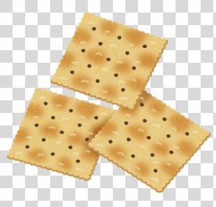 Yokohama Ritz Crackers Confectionery Food - Cracker PNG