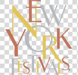 New York Festivals Award Television Film Competition - New York PNG