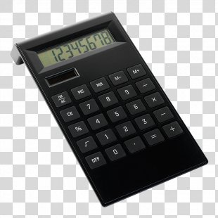 Calculator Casio SL-300VER Promotional Merchandise Desk Office Supplies - Calculator PNG