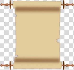 Scroll Paper Clip Art - Scroll Cliparts Logo PNG